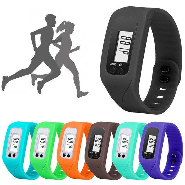 Fashion new products Hot SaleDigital LCD Pedometer Run Step Walking Distance Cal