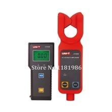 UNI-T UT255B Wireless Transmission 69KV High Voltage Leakage Current Clamp Meter Ammeter Tester стоимость