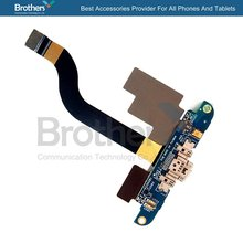 100% test charger flex For ASUS PadFone 2 A68 charging port connector USB dock flex cable free shipping