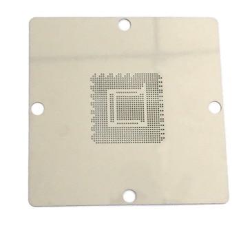 Free shipping New arrival pS3 4000 GPU RSX D5305F bga game machine stencil ball stencil 90*90mm 80*80mm Small steel mesh