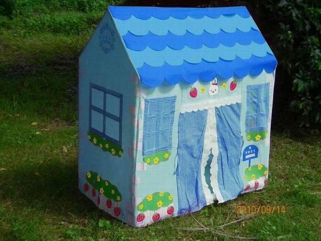 Spedizione gratuita portatile bambino tenda giocattolo coperta gioco