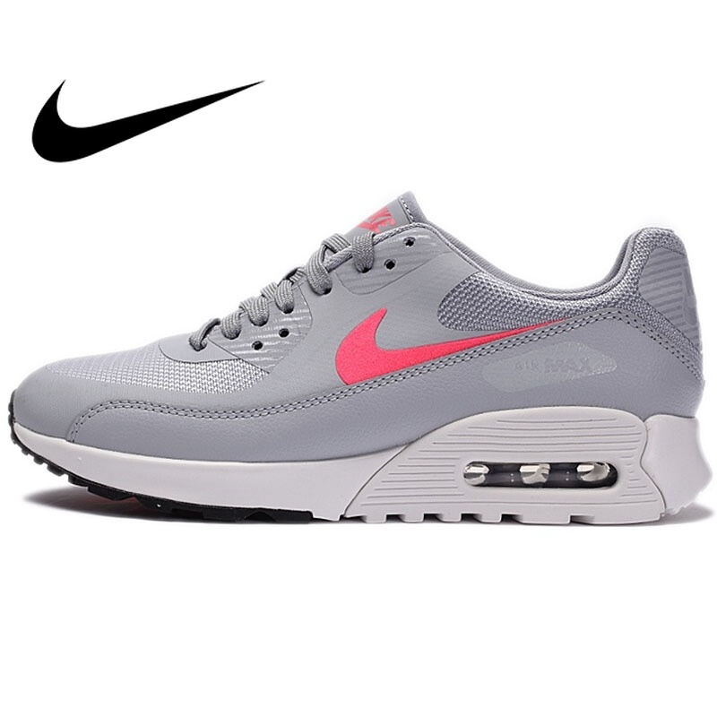 Original Authentic NIKE Air Max 90 Low-top Womens Running Shoes Sneakers Breathable Cushioning Sports Outdoor Walking 881106Original Authentic NIKE Air Max 90 Low-top Womens Running Shoes Sneakers Breathable Cushioning Sports Outdoor Walking 881106