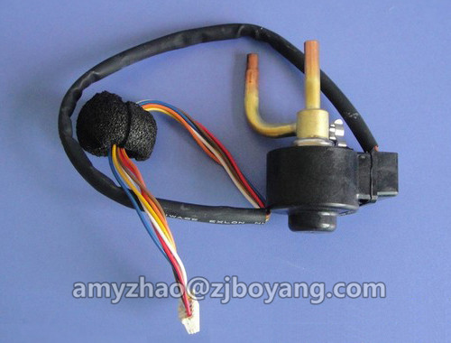 Heat pump air conditioner spare parts of electronic expansion valve fujikoki brand