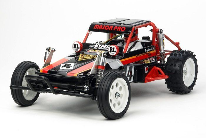 Tamiya 58525 1/10 RC Wild One Off Roader Assembly Kit-in Parts & Accessories from Toys & Hobbies    1