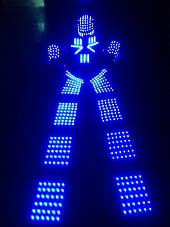 Luces led facilisimocom luces led hacer bricolaje es - Luz led casa ...