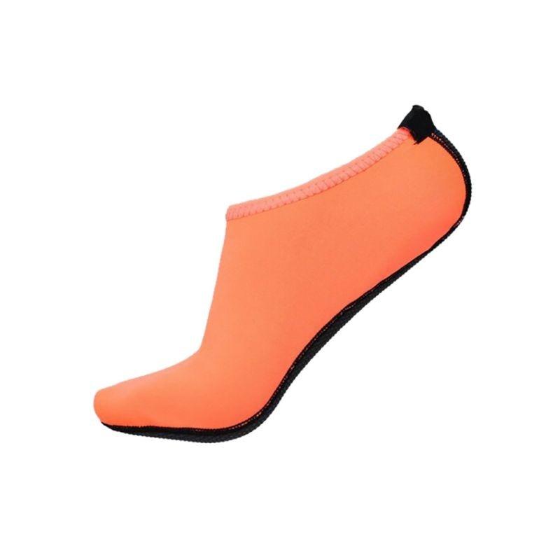 Men Women Aqua shoes Anti Slip Beach Shoes (30)