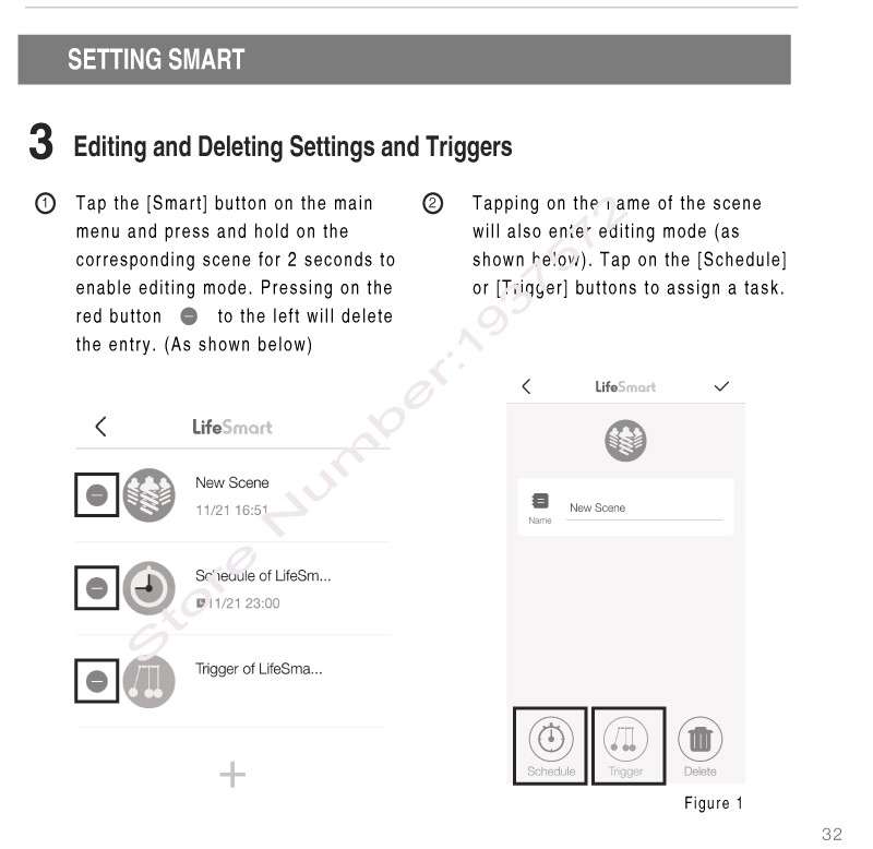 27-Lifesmart Smart Home Automation Kit Wireless Remote Control Outlet, WIFI IP Camera, Environment Multi Sensor,Smart Center by IOS