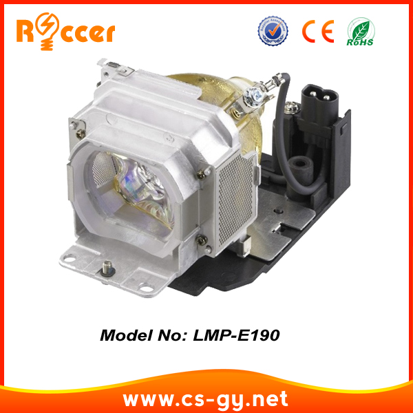 ROCCER High Quality Compatible Replacement Projector Lamp LMP-E190 For SONY VPL-ES5/EX5/EW5/EX50