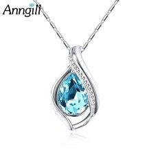 Модные ожерелья с кристаллами Сваровски модные ювелирные изделия