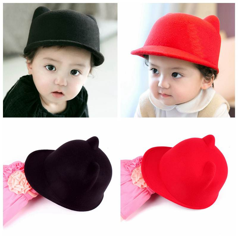 Accessories Mother & Kids Cute Summer Baby Hat Cap Children Breathable Hat Show Kids Hat Boy Girls Hats Caps For Boy Girls L327