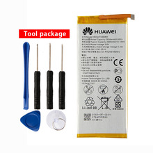 Original HB3447A9EBW phone battery For Huawei P8 GPA-UL00 GPA-CL00 GPA-TL00 GPA-UL10 2600mAh цена в Москве и Питере