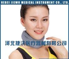 Neck With A Fixed Medical Postoperative Rehabilitation Of Cervical Vertebra Holder Guard