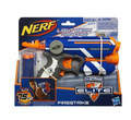 Nerf Firestrike Feixe de Luz Alvo de Longo Alcance Pistola Arma de Brinquedo Nerf Gun Frete Grátis