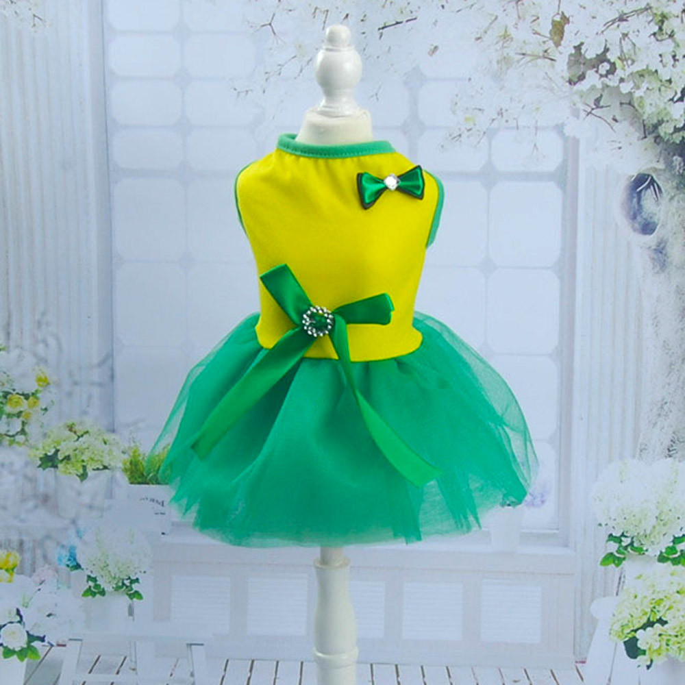 Buy pet dress lace and get free shipping on AliExpress.com