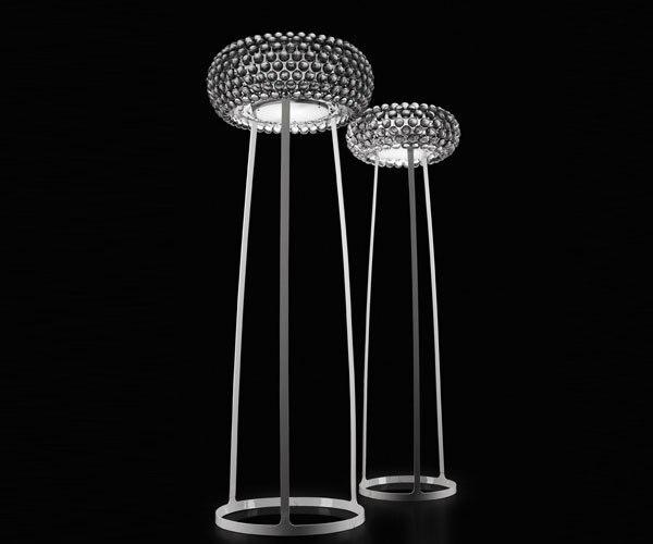 Мастера Италии планируете установить стекло драгоценные торшер камни акриловые Современные Простые гостиная спальня исследование торшер