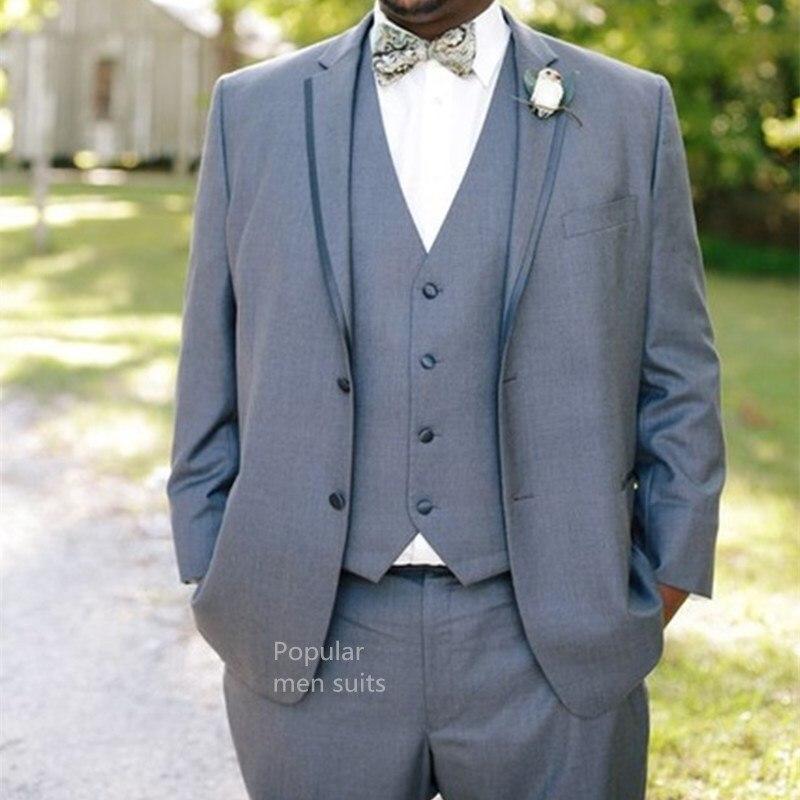 Elegant-Light-Grey-Men-Suit-Gentlemen-Wedding-Tuxedos-For-Bridegroom-Best-Men-Party-Tuxedos-suits-2017_