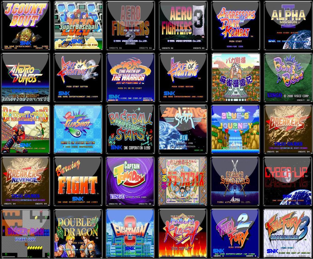 NGX MVS games 1.JPG
