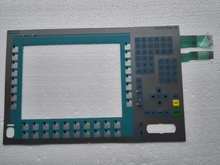 PC677B-12key 6AV7871-0HA20-0AC0 Membrane Keypad for SIMATIC HMI Panel repair~do it yourself,New & Have in stock