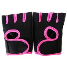 Men Women Fitness Exercise Workout Weight Lifting Glove Glove