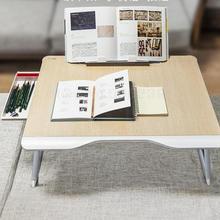 Стол на гоночной кровати Кита, компьютерный стол для ноутбука Ladies'laptop, детская спальная кровать, Многофункциональный складной, для письма, ленивый