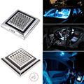 Super Brilhante Branco 42 LED 5 W Car Auto Truck Veículo Telhado Teto Dome Interior Atmosfera Luzes de Leitura Lâmpadas