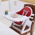 Multi-função crianças comem cadeira do bebê para comer refeição Bebê comer cadeira