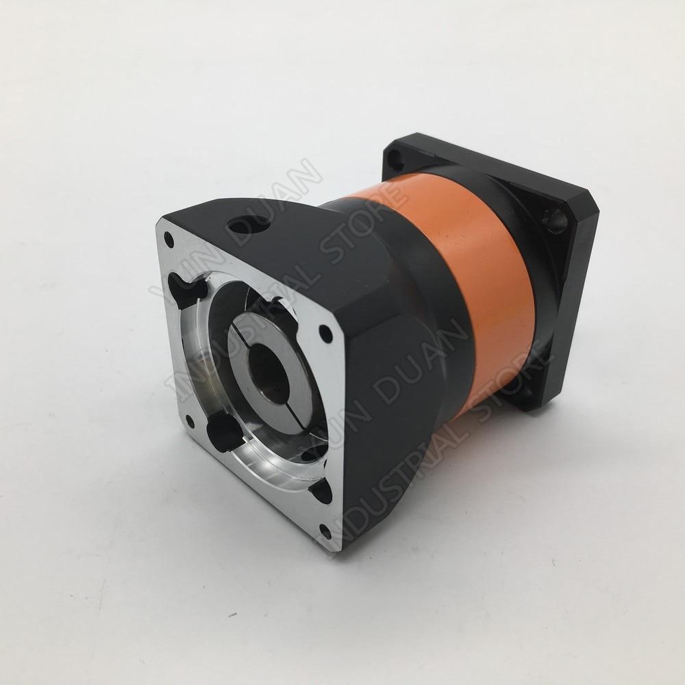 30: 1 NEMA23 57mm réducteur planétaire 12 Arcmin haute précision réducteur de boîte de vitesses Top qualité pour moteur pas à pas en boucle fermée - 5