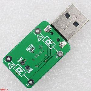 Image 3 - QC 2.0 QC 3.0 Decoy Trigger dc 5V 9V 12V fast charging Power Mobile Power source detection Test