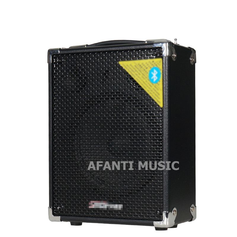 Afanti Music Electric Guitar / Acoustic Guitar / Show / Portable  Amplifier (AMP-102) afanti music diy sg alder body electric guitar body ajb 157