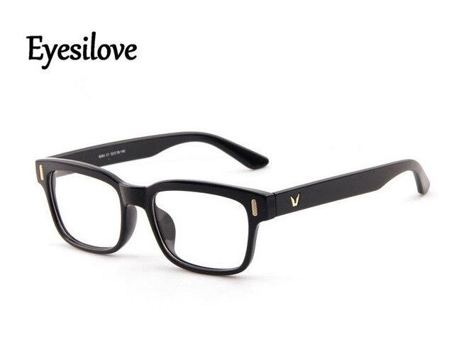 Eyesilove unisex mulheres ou homens óculos de Miopia Terminou óculos de miopia  Óculos Míopes lentes de da93b94747