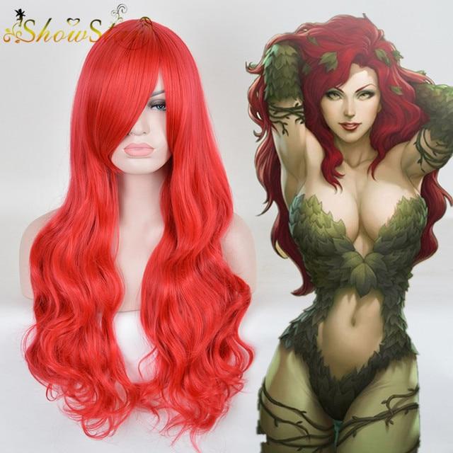 sexy red hair women