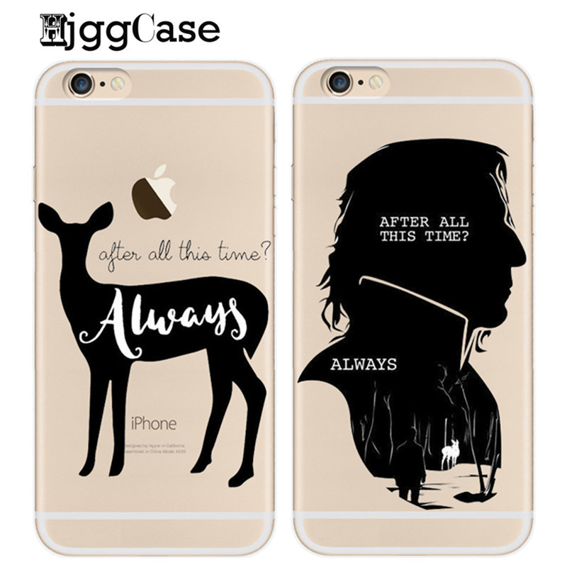 Fundas Iphone S Harry Potter