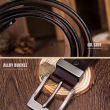Luxury Genuine Leather Belts