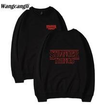 Stranger Things Hoodie – Eleven Sweatshirt