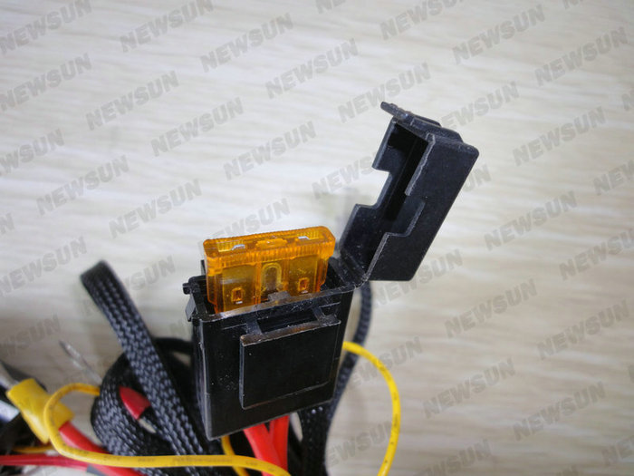 com buy wire wiring harness fuse relay switch for smd com buy wire wiring harness fuse relay switch for smd angel eyes headlight wiring harness kit for bmw e36 e38 e46 e39 from reliable harness