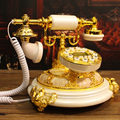 Бренд МЫС Беспроводной карты телефон антикварные моды бытовые старинные ностальгию старомодный телефон стационарный телефон
