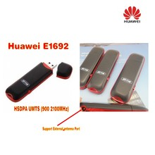 Original New Unlock HSDPA 7 2Mbps HUAWEI 3G Wireless USB Stick E1692