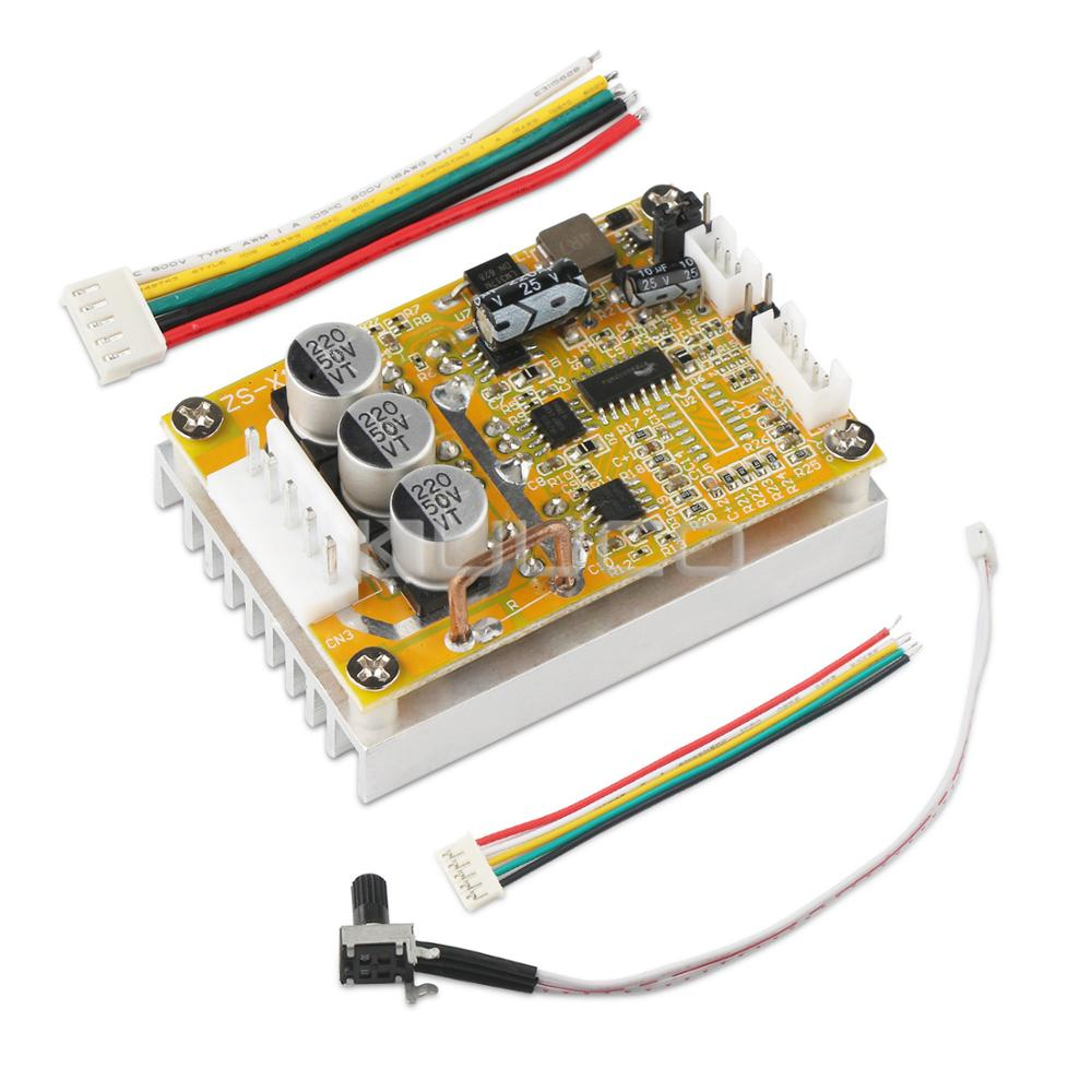 Brushless Sensored Motor Control Board Motor Driver Regulator Controller DC 5~36V 16A 350W BLDC Motor Controller/Control Switch amandeep gill manbir kaur and nirbhowjap singh speed control of brushless dc motor by neural network pid controller