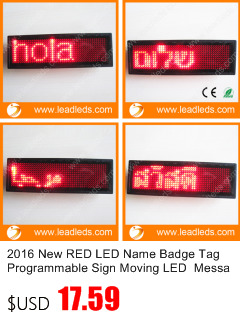 34cm P5 Smd RGB WiFi LED sign indoor Storefront Open Sign Programmable Scrolling Display Board- Industrial Grade Business Tools
