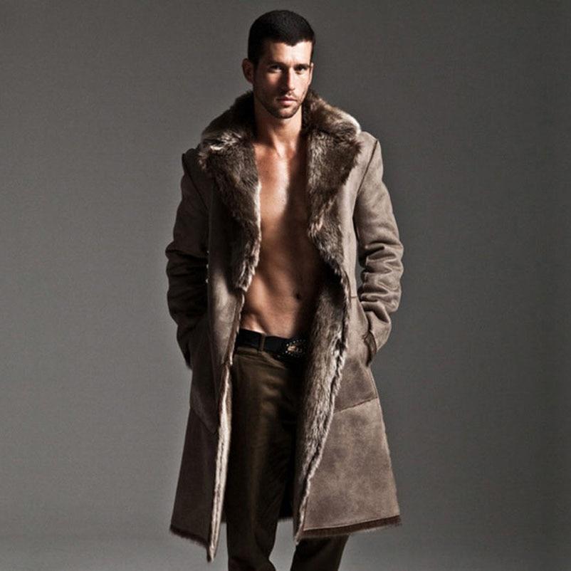 верхняя одежда для мужчин