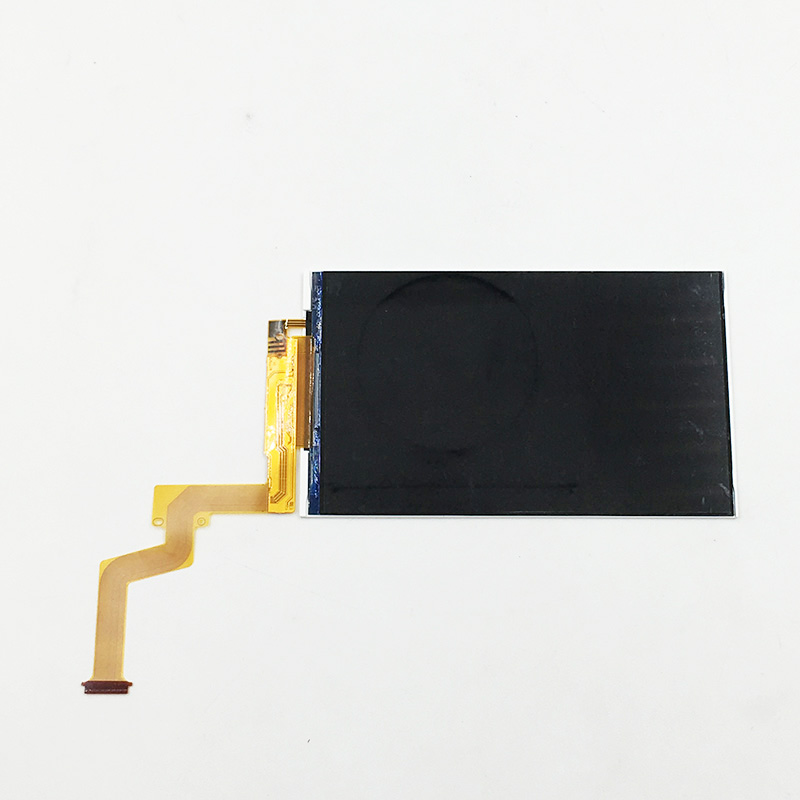 5PCS New Top Upper LCD Screen Display Replacement for New 2DS XL LL sesibibi 5pcs цвет случайный xl