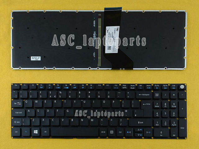 Acer Aspire E5-473T Drivers for Mac