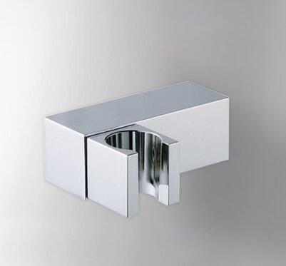 Brillant Alle Kupfer Quartet Brause Sockel 360 Grad-umdrehung Duschsitz Brauseschlauch Befestigung Sitz Handheld Duschkopf Halter