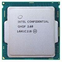 Qhqf инженерных версия INTEL I7 6700K I7 6700 6700 К Q0 SKYLAKE как qhqg 2,6 г 1151 8WAY 95 Вт DDR3L/DDR4