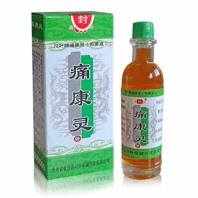 DUS Chinese Herbal Medicine Joint Pain Ointment  Smoke Arthritis, Rheumatism, Myalgia Treatment