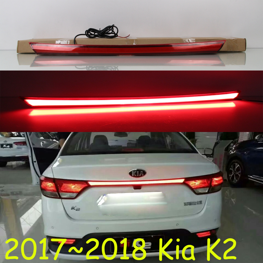 2015 2016year KIA K2 daytime light,Carnival,Forte koup,k2 rear light,carnival,rio!LED,k2 fog light,ceed,k3;cerato,k2 taillight цены онлайн