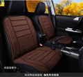Universal 12V Heated Car Seat Cushion Cover Short-Pile Velour Idear Winter Seat Cover for SUV Car Truck House &Office Chair 1PC