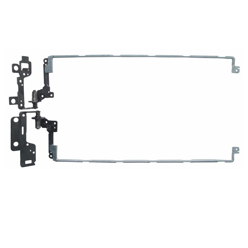 Image 2 - GZEELE New laptop LCD Hinges For HP 17 AK 17 AK013DX 17 BS 17 BS019DX 17 BS057CL LCD Screen Hinges 926527 001-in LCD Hinges from Computer & Office on
