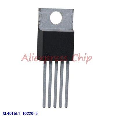 1pcs/lot XL4016E1 XL4016 TO220 New Original In Stock