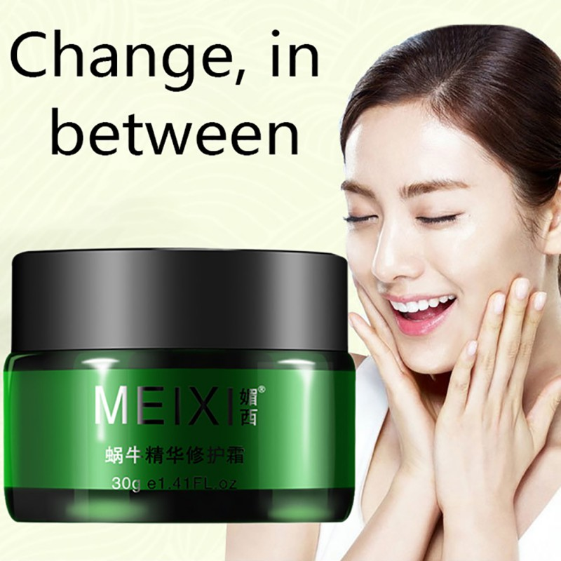 Snail  Moisturizing Anti Wrinkles Cream Night Cream Face Cream TreatmentAnti Aging skin whitening Face   Snail